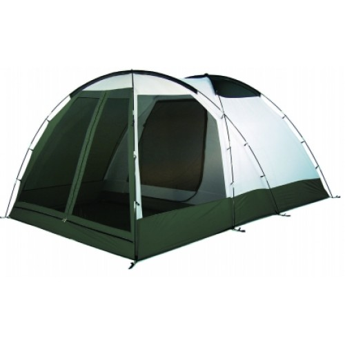 sc 1 st  Outdoors Made Easy & Twin Peaks Guide 4 Person 3-Season Tent